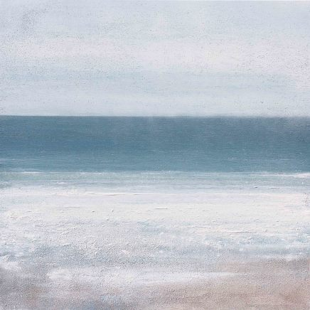 Alex Morton, A Sea Mist This Morning, 2017