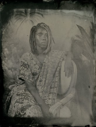 Nicolas Laborie, African Queens Series I