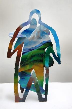 Randy Klein, Mountain Man (Himavat), 2010
