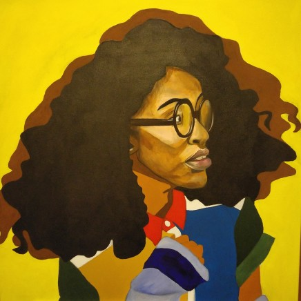 Mikela Henry-Lowe, FRO, 2016