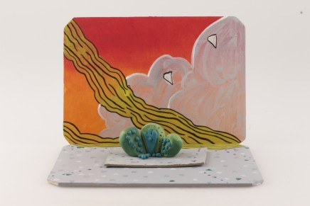 Shayna Fonseka - Slade School of Fine Art, UCL, Page #9, 2017