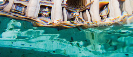 Stephane Cojot-Goldberg, Make a Wish (Roma)
