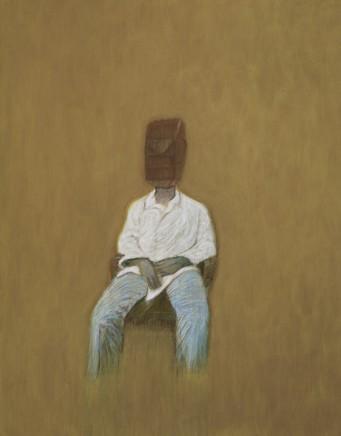 Hervé Constant, Waiting