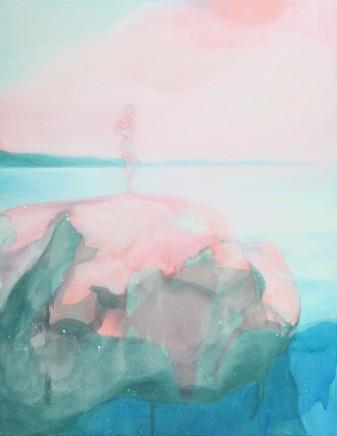Katie Fletcher, Dust, 2016