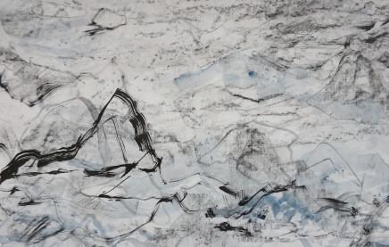 Aleksandra Koson - Central Saint Martins, UAL, Nowhere, 2017
