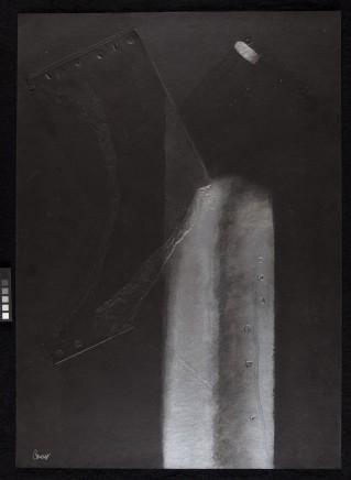 Manuel Comas Labrada, Sin Titulo, de la Serie Fuselar - Untitled, Fuselage Series, 2011