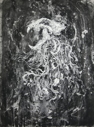 Jazz Szu-Ying Chen, Dying Revultion, 2015