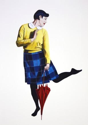 Victoria Heald, Annie II