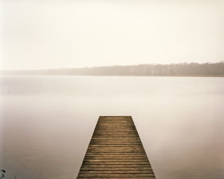 Richard Heeps, Barton Broad