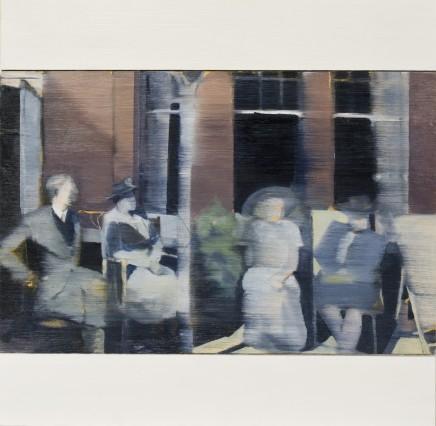 Jan Malaszek, Garden Suite No. 17, 2014