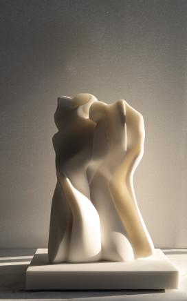 Helaine Blumenfeld, Intimacy III, 2019
