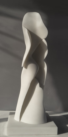 Helaine Blumenfeld, Shadow Figure, 2019
