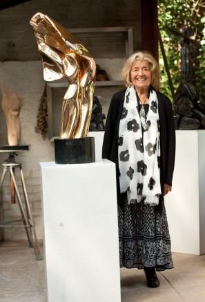 Helaine Blumenfeld, Esprit II, 2010