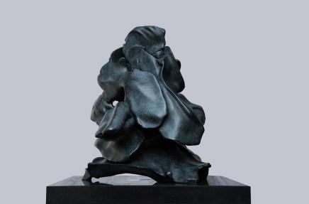 Helaine Blumenfeld, Exodus IV, 2018