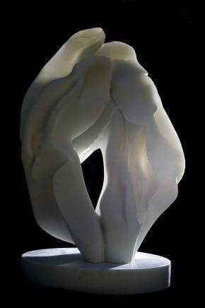 Helaine Blumenfeld, Struggle, 2010
