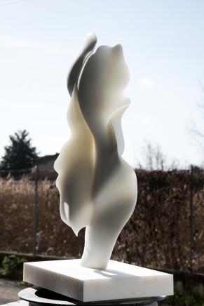 Helaine Blumenfeld, Intimacy: Reflection, 2020