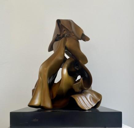 Helaine Blumenfeld, Metamorphosis Maquette, 2018