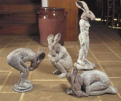 Introspective (maquettes), 2003