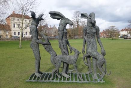 Paintpots, 2001