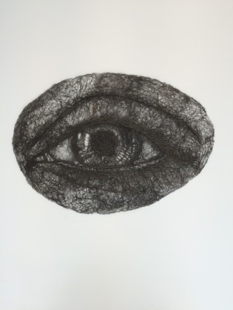 Sophie Ryder, Tiny Eye, 2011