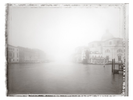 Christopher Thomas, Canal Grande III, 2010