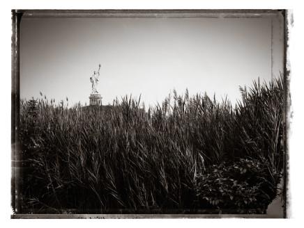 Christopher Thomas, Statue of Liberty