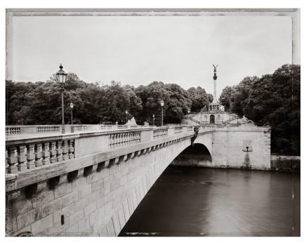 Christopher Thomas, Luitpoldbrücke, 1999 - 2005