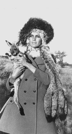 Franco Rubartelli, Baby Kangaroo, 1969