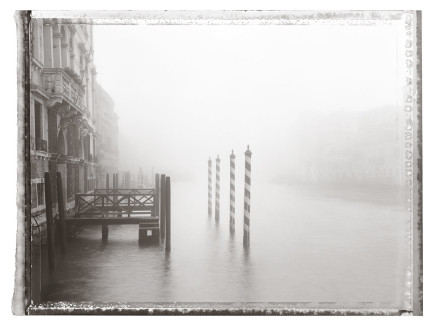 Christopher Thomas, Canal Grande IV, 2010