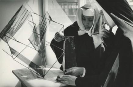 Sergio Larrain, Untitled (Nuns), Chile
