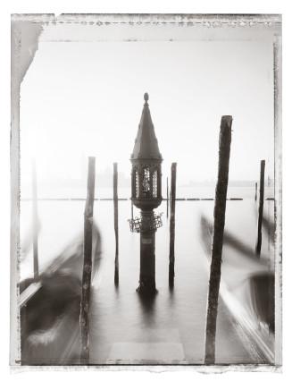 Christopher Thomas, Bacino di San Marco II,, 2011