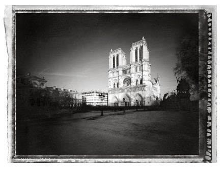 Christopher Thomas, Notre-Dame I, 2014