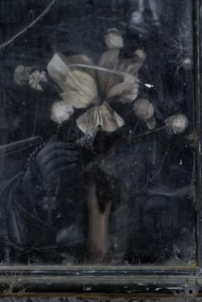 Christopher Thomas, Eternity 04, 2011