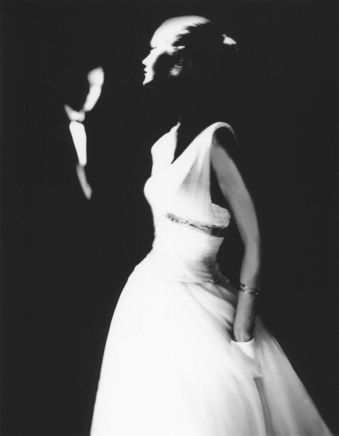Lillian Bassman, Margie Cato, Junior Bazaar, 1950