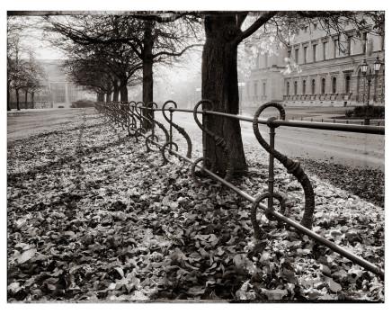 Christopher Thomas, Hofgarten, Residenz, 1999 - 2005