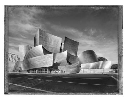 Christopher Thomas, Walt Disney Concert Hall I, Los Angeles, 2017