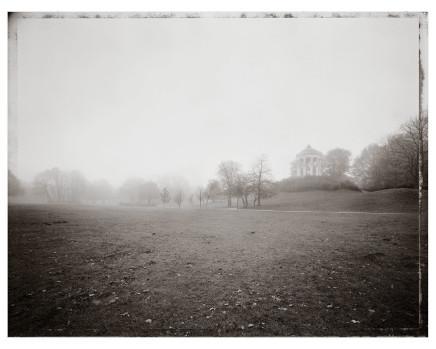 Christopher Thomas, Monopteros, Englischer Garten, 1999 - 2005