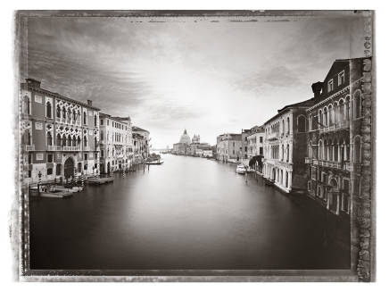 Christopher Thomas, Canal Grande I, 2010
