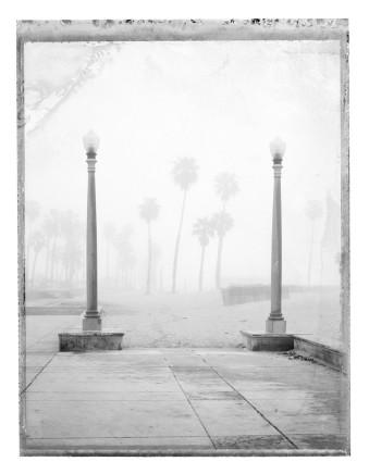 Christopher Thomas, Venice Beach I, Venice, 2017