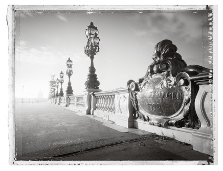 Paris. City of Light
