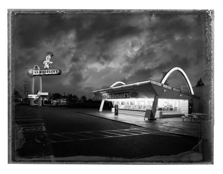 Christopher Thomas, McDonalds I, Downey, 2017