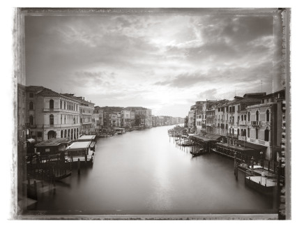 Christopher Thomas, Canal Grande II, 2010
