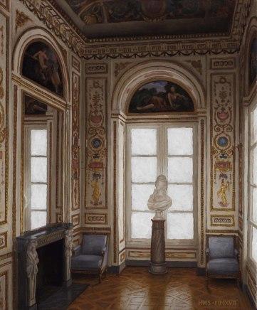 Sérilly Cabinet
