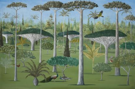 A Plantation of Trees
