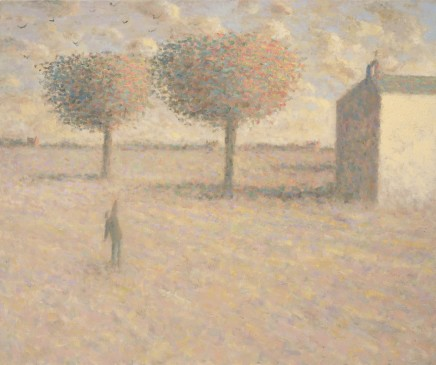 Figure and Field