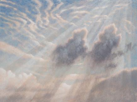Shafts of Sunlight II