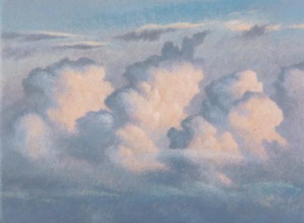 Towering Cumulus, September