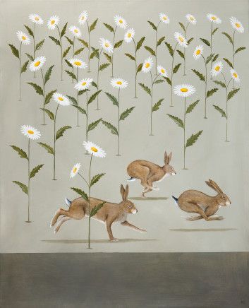 A Husk of Hares
