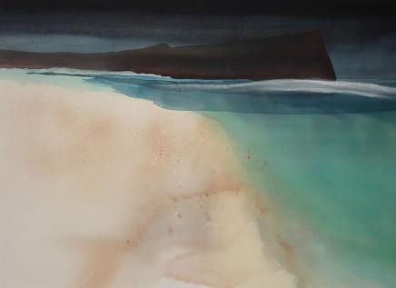 Peter Davis, Wave, Sandness, 2016