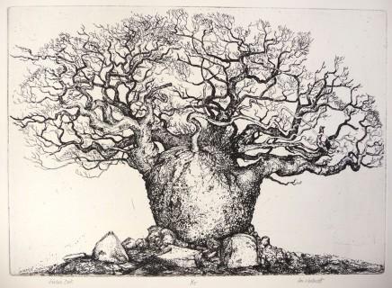 Ian Westacott, Forbes Oak